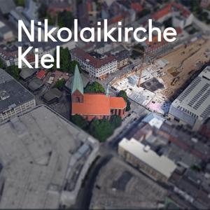 [Kiel] NIKOLAIKIRCHE, Neues WC