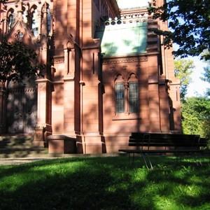 Grabkapelle Karlsruhe