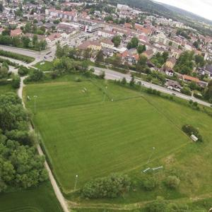 Parkplatz Böhmwiese
