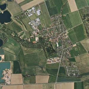 Hastenbeck Richtung Hagenohsen