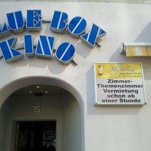 Bluebox Stuttgart