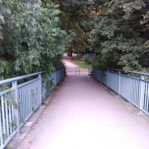 Blücherpark Köln