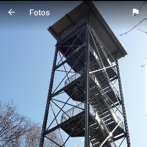 Aussichtsturm Litberg