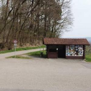 Parkplatz am Heuchelberg
