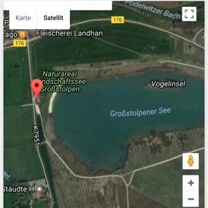 Großstolpener See,Treff für M, W und Paare