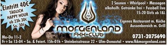 FKK & Sauna Club Morgenland