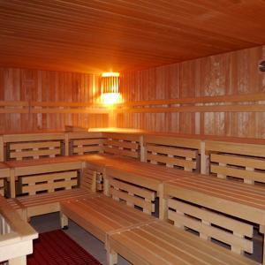 Hallenbad Haslach (Sauna)