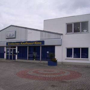 Erotische Kaufhaus und Kino - Wittmund