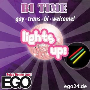 BI TIME / EGO Herne