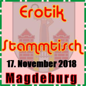 Erotik-Stammtisch Magdeburg (urig+offen)