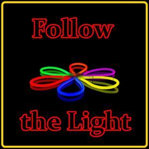 Follow the Light - SPEZIALPREIS