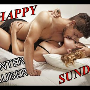 HAPPY SUNDAY - WINTERZAUBER & Sonderprei
