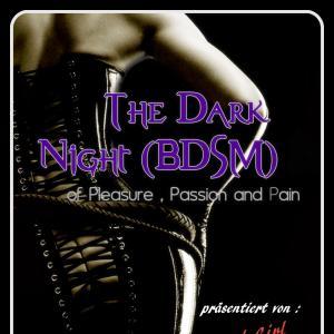 Bad Girl - The Dark Night (BDSM)
