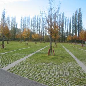Mitfahrerparkplatz Rheinböllen